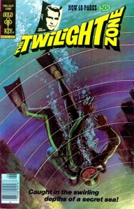 Twilight Zone issue 84